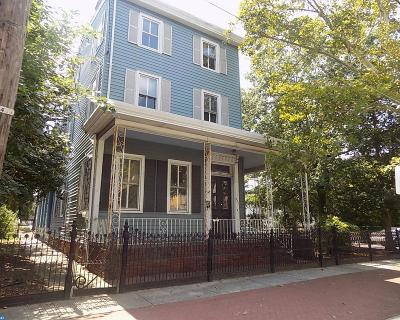 Gloucester City Single Family Home ACTIVE: 330 Monmouth Street