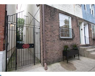 Condo/Townhouse ACTIVE: 336 Queen Street #A