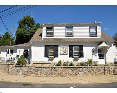 Single Family Home ACTIVE: 650 Shawmont Avenue