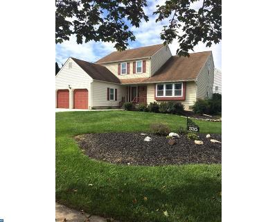 Marlton Single Family Home ACTIVE: 335 Gainsboro Road