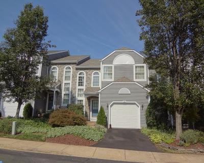PA-Bucks County Condo/Townhouse ACTIVE: 121 Summerhill Court