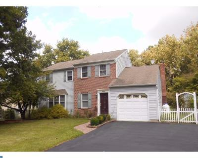 Langhorne Single Family Home ACTIVE: 364 David Drive