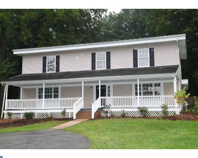 Coatesville Single Family Home ACTIVE: 2200 Upper Gap Road