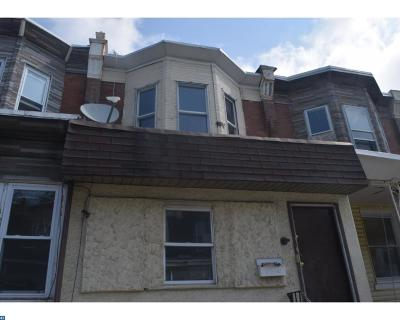 Philadelphia PA Condo/Townhouse ACTIVE: $22,500