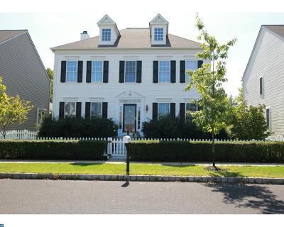 PA-Bucks County Single Family Home ACTIVE: 9 Croft Drive