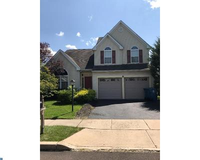 Lansdale Single Family Home ACTIVE: 570 Millers Way