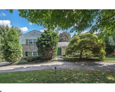 Penn Valley Single Family Home ACTIVE: 341 Sprague Road