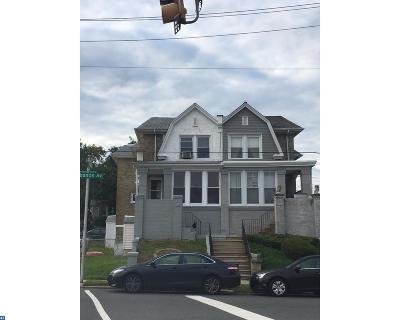Single Family Home ACTIVE: 5703 Lebanon Avenue