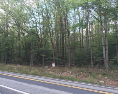 Residential Lots & Land ACTIVE: 536 High Road
