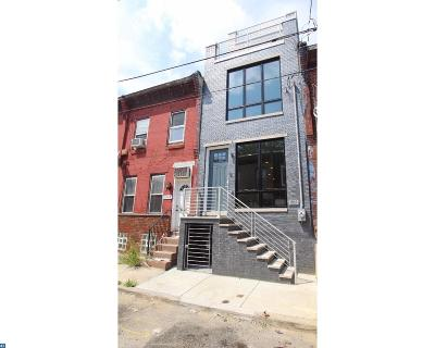 Philadelphia Single Family Home ACTIVE: 1841 Mountain Street