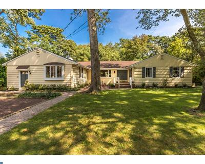 Medford Lakes Single Family Home ACTIVE: 149 Paupukkeewis Trail