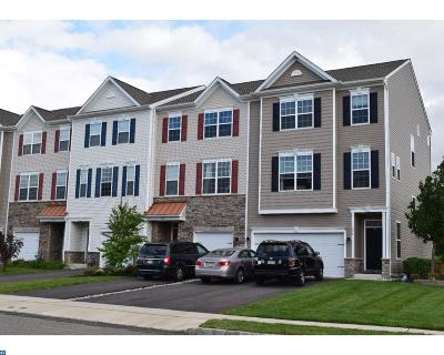 Swedesboro Condo/Townhouse ACTIVE: 202 Bantry Street