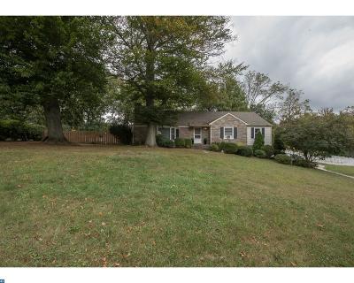 Villanova Single Family Home ACTIVE: 519 Spruce Lane