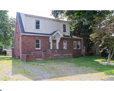 Bensalem Single Family Home ACTIVE: 1084 Park Avenue