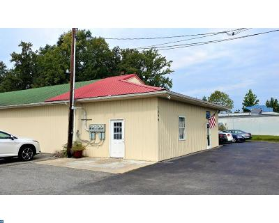 Clayton Commercial ACTIVE: 5099 Dupont Highway #B
