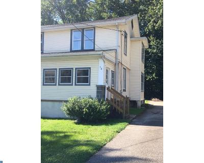 Claymont Single Family Home ACTIVE: 16 Forrest Avenue