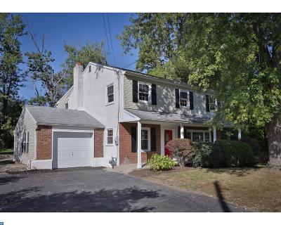 Doylestown PA Single Family Home ACTIVE: $559,900