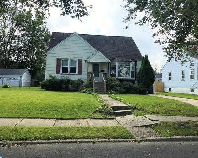 Mount Ephraim Single Family Home ACTIVE: 122 5th Avenue