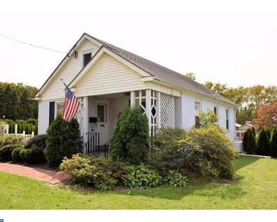 Doylestown PA Single Family Home ACTIVE: $259,900