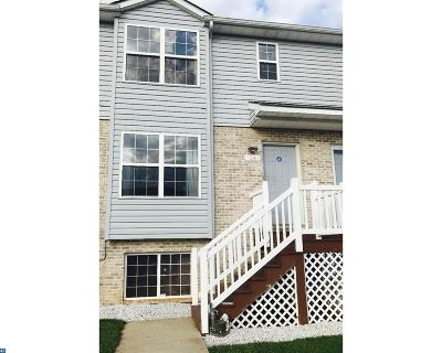 Clayton Condo/Townhouse ACTIVE: 24 Cardington Court