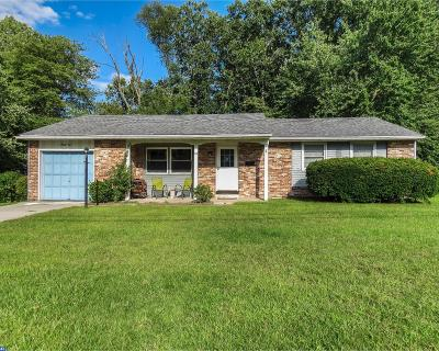 Turnersville Single Family Home ACTIVE: 35 Forrest Drive