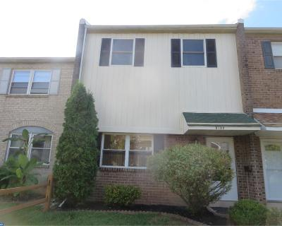 PA-Bucks County Condo/Townhouse ACTIVE: 5122 Windward Lane