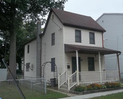 Delanco Single Family Home ACTIVE: 508 Ash Street