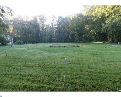 Coatesville Residential Lots & Land ACTIVE: 1470 Airport Road