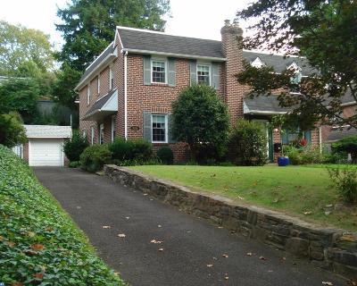 Single Family Home ACTIVE: 3314 Midvale Avenue