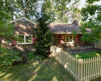 Harleysville Single Family Home ACTIVE: 351 Oak Drive