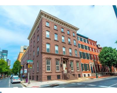 Condo/Townhouse ACTIVE: 1035 Spruce Street #204