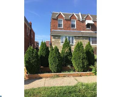 Philadelphia Single Family Home ACTIVE: 1834 Danforth Street