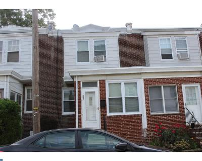 Philadelphia PA Condo/Townhouse ACTIVE: $169,900