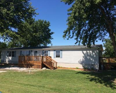 Harrington Mobile Home ACTIVE: 4277 Vernon Road