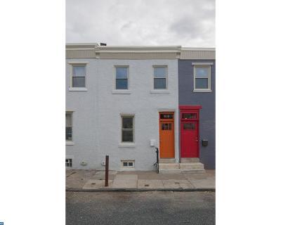 Condo/Townhouse ACTIVE: 1829 E Hazzard Street