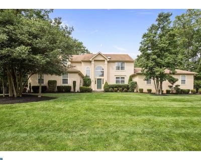 Single Family Home ACTIVE: 1502 Biden Lane