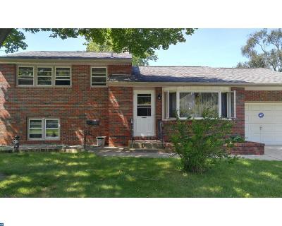 Wenonah Single Family Home ACTIVE: 667 Montclair Avenue