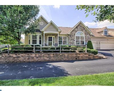 PA-Bucks County Single Family Home ACTIVE: 146 Fairway Drive