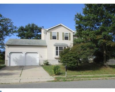 Burlington Single Family Home ACTIVE: 15 Powder Lane