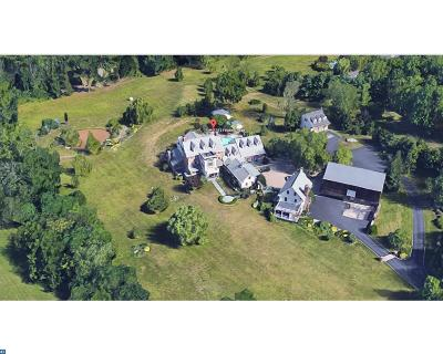 Single Family Home ACTIVE: 1121 Hollow Road