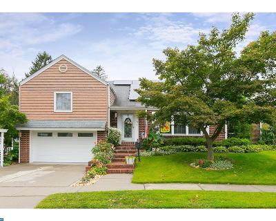 Woodbury Single Family Home ACTIVE: 105 S Horace Street