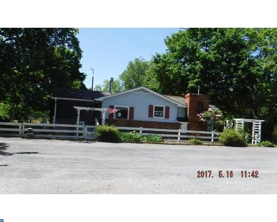 DE-Sussex County Single Family Home ACTIVE: 17324 Isdell Drive