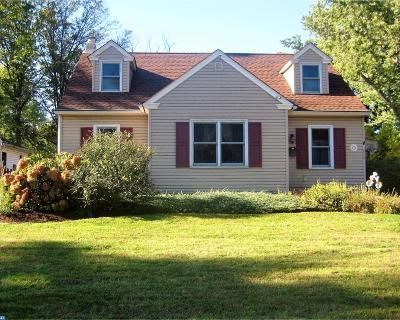 Hatfield Single Family Home ACTIVE: 473 W Vine Street