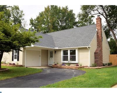 PA-Bucks County Single Family Home ACTIVE: 561 Fernwood Lane