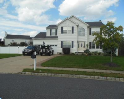 Hainesport Single Family Home ACTIVE: 5 Patriot Way
