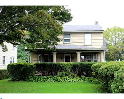 Ewing Single Family Home ACTIVE: 116 W Upper Ferry Road