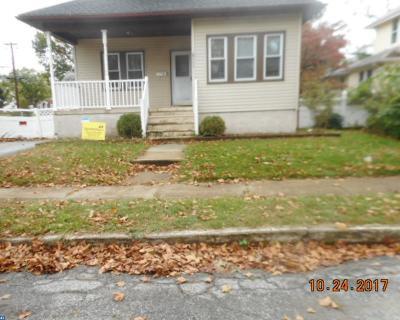Paulsboro Single Family Home ACTIVE: 505 Greenwich Avenue