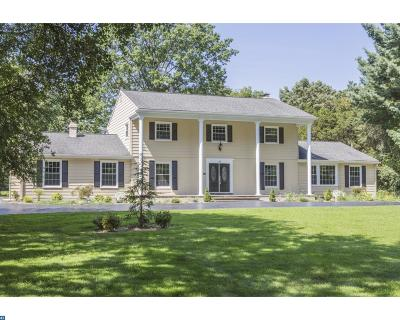 Princeton Single Family Home ACTIVE: 89 Carter Road