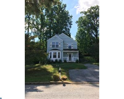 Downingtown Single Family Home ACTIVE: 3106 W Summit Avenue