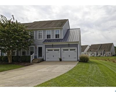 Rehoboth Beach Condo/Townhouse ACTIVE: 19309 Copper Dr N